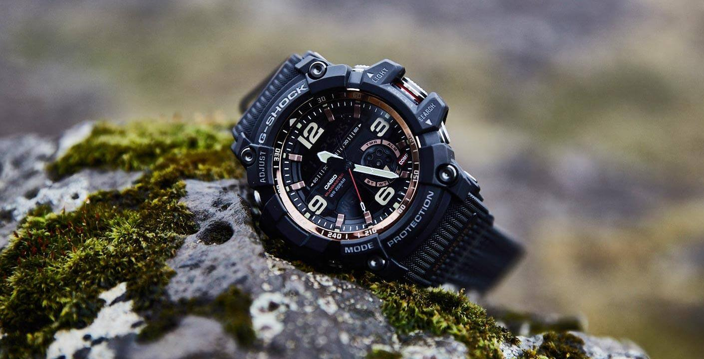 Best G-Shock Watches: Buyer's Guide