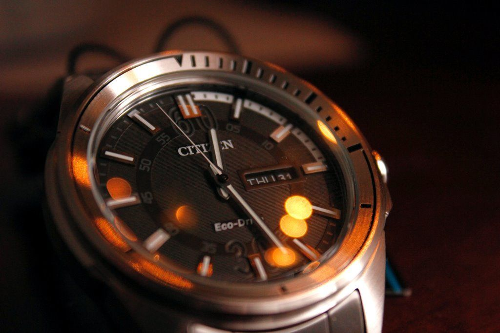 Are Citizen Watches Good