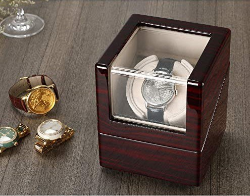 What is a Watch Winder?