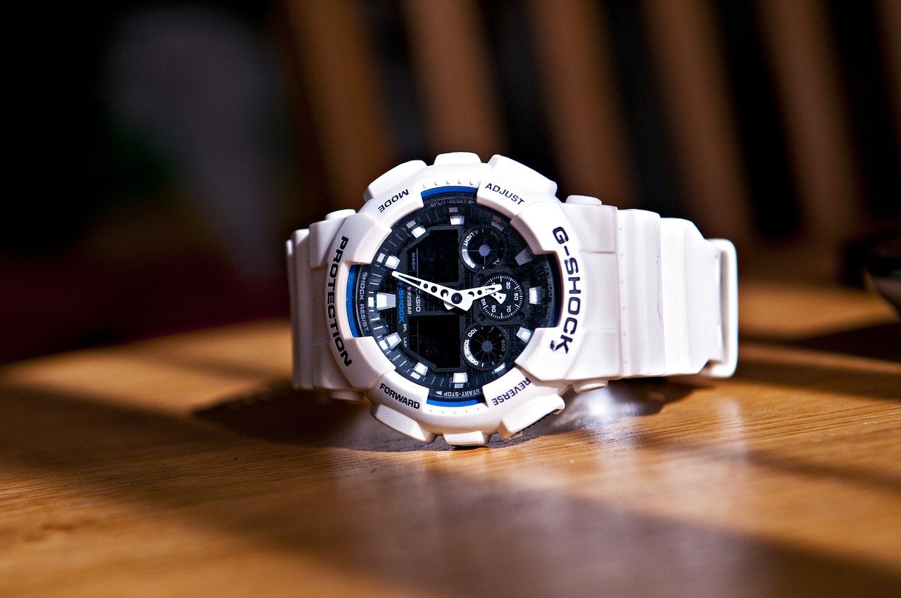 Top 5 G-Shock Military Watch Reviews