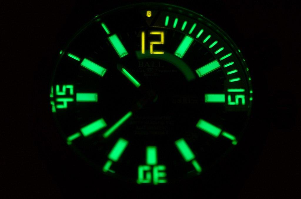 Best tritium watch